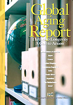 Global Aging Report: Threats to Longevity